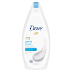 Dove Gentle Scrub