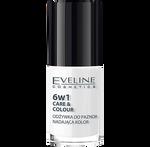 Eveline Cosmetics 6w1 Care&Colour