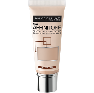 Maybelline_Affinitone_podkład do twarzy golden beige 24, 30 ml