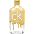 Calvin Klein One Gold