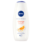 Nivea Orange & Avocado Oil
