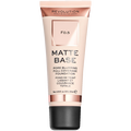 Revolution Makeup Matte Base Foundation