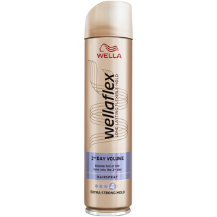 Wella_Wellaflex_lakier do włosów, 250 ml