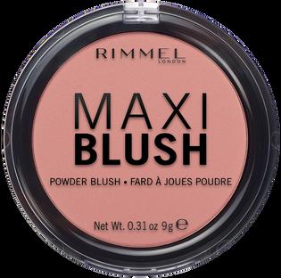 Rimmel_Maxi Blush_róż do policzków 006, 9 g_1