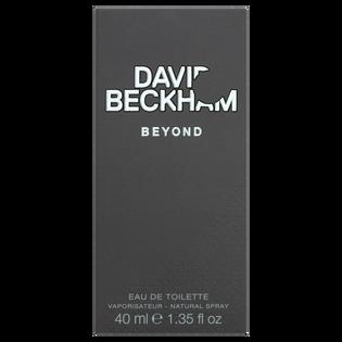 David Beckham_Beyond_woda toaletowa męska, 40 ml