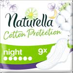 Naturella Cotton Protection Ultra Night
