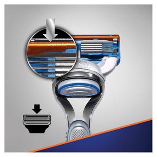 Gillette_Fusion5_maszynka do golenia, 1 szt. + wkład 2 szt./1 opak._5
