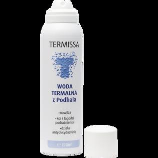 Termissa_woda termalna do twarzy o działaniu nawilżający, łagodzącym i antyoksydacyjnym, 150 ml_2