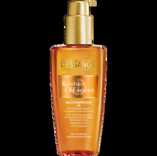 Dessange Professional Hair Luxury_Extreme 3 Huiles_olejek do włosów, 125 ml