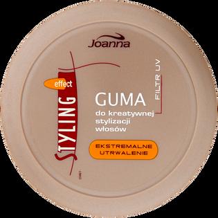 Joanna_Styling Effect_guma stylizująca do włosów, extremalne utrwalenie z filtrem UV, 100 g