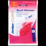 Jordan Clinic Brush Between