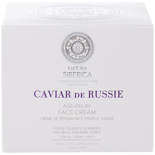 Natura Siberica_Caviar De Russie_krem do twarzy bogaty w proteiny, witaminy i minerały ekstrakt z czarnego kawioru, 50 ml_2