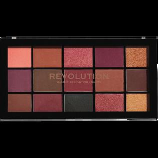 Revolution Makeup_Newtral_paleta cieni do powiek 3, 16 g