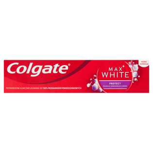 Colgate_Max White One Protect_pasta do zębów, 75 ml