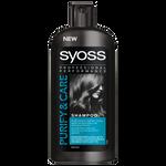 Syoss Purify&Care
