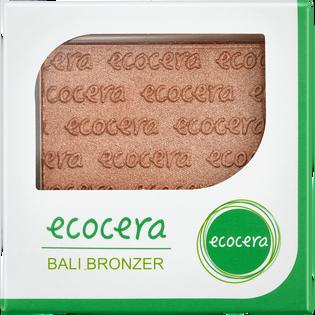 Ecocera_Bali Bronzer_puder brązujący do twarzy Bali, 10 g_2