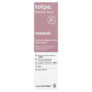 Tołpa_Dermo Face Rosacal_krem do twarzy, 40 ml