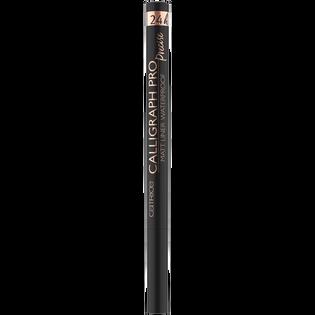 Catrice_Calligraph Pro Precise 24h Matt Liner Waterproof_wodoodporny eyeliner intense black 010, 1,2 ml_1