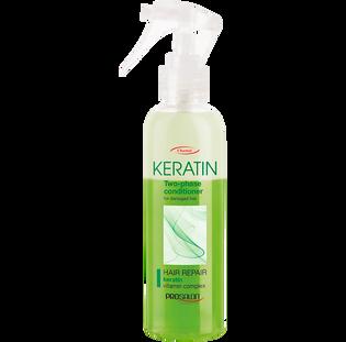Prosalon_Keratin_dwufazowa odżywka do włosów z keratyną, 200 g