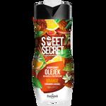 Sweet Secret Pomarańcza z karmelem i cynamonem