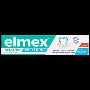 Elmex_Sensitive Whitening_pasta do zębów, 75 ml_2