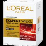Loreal Paris Ekspert Wieku 50+