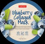 Purederm Blueberry Collagen