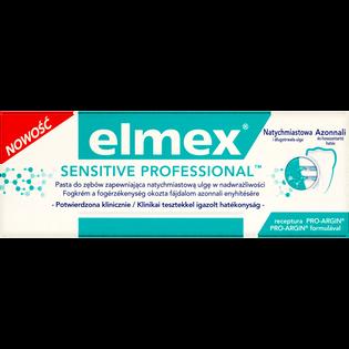 Elmex_Sensitive Professional_pasta do zębów, 20 ml