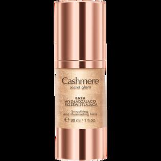Cashmere_Secret Glam_rozświetlająco-wygładzająca baza pod makijaż, 30 ml_1