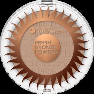 Bell HypoAllergenic_Fresh_bronzer do twarzy 02, 10 g_1