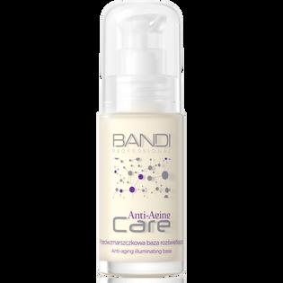 Bandi_Anti-Aging Care_przeciwzmarszczkowa baza rozświetlająca, 30 ml