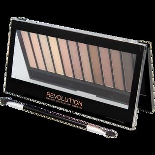 Revolution Makeup_Iconic Element_paleta cieni do powiek, 14 g _1