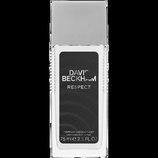 David Beckham_Respect_dezodorant w naturalnym sprayu męski, 40 ml