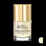 Long 4 Lashes Nails