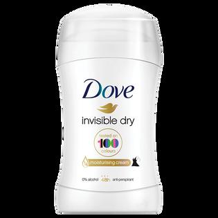 Dove_Invisible Dry_antyperspirant damski w sztyfcie, 40 ml