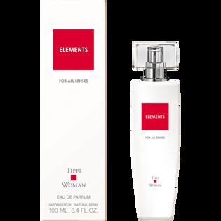 Tiffi_Elements For All Senses_woda perfumowana damska, 100 ml_2