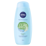 Nivea Clay Fresh Ginger & Basil