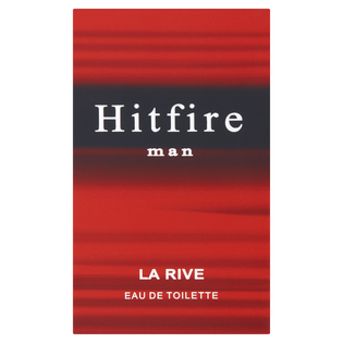 La Rive_Hitfire Man_woda toaletowa męska, 90 ml_2