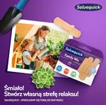 Salvequick Family Mix