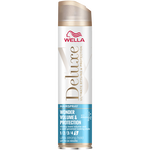 Wella Deluxe Wonder Volume & Protection Ultra Strong