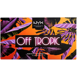 Nyx Tropic Shadow