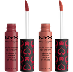 NYX Professional Makeup Soft Matte Chilling Adventures of Sabrina Fright Club