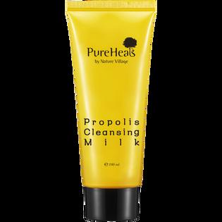 Pureheals_Propolis_mleczko oczyszczające do twarzy, 100 ml_1