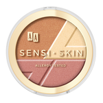 AA Sensi Skin 3w1