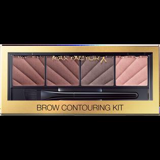 Max Factor_Brow Contouring_paleta cieni do stylizacji brwi, 1,8 g