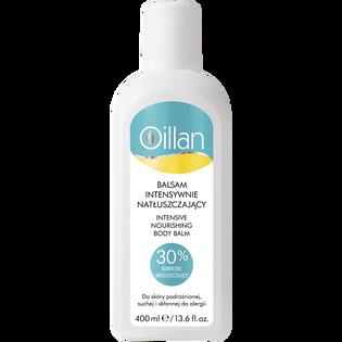 Oillan_balsam do ciała z kompleksem natłuszczającym, 400 ml_1