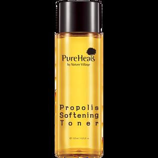 Pureheals_Propolis_zmiękczający tonik propolisowy do twarzy, 125 ml_1