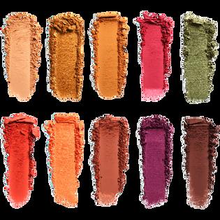 Nyx_Tropic Shadow_paleta cieni do powiek shifting sand, 11 g_2