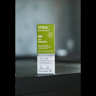 Tołpa_Futuris 30+_serum-booster przeciw pierwszym zmarszczkom do twarzy, 75 ml_3