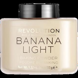 Revolution Makeup_puder do twarzy light, 32 g